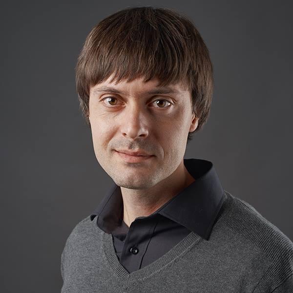 Дмитро Ситніков