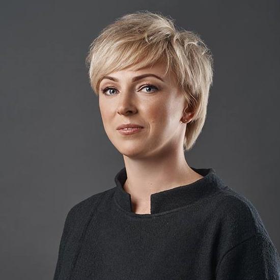 Ірина Кривенко