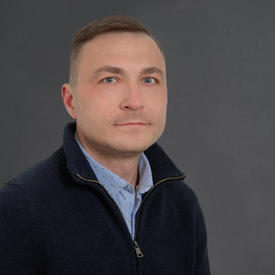 Дмитрий Миличихин